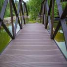 Частная терраса, Ватутинки, Terradeck Eco 11