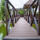 Частная терраса, Ватутинки, Terradeck Eco 12