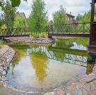 Частная терраса, Ватутинки, Terradeck Eco 2