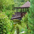 Частная терраса, Ватутинки, Terradeck Eco 19