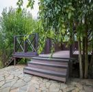 Частная терраса, Ватутинки, Terradeck Eco 5