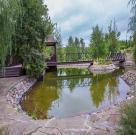 Частная терраса, Ватутинки, Terradeck Eco 8