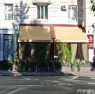 «Террадек ЭКО. г.Москва. Ресторан Палаццо Дукале» - Галерея | TERRADECK 1