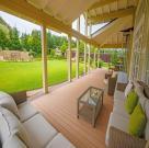 Террасы с видом на идеальный сад 6