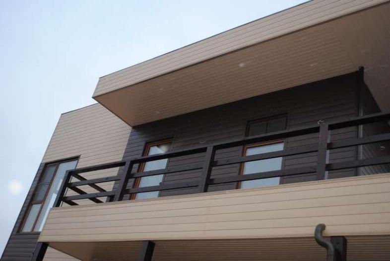 Устройство, конструкция вентфасада (вентилируемого фасада)